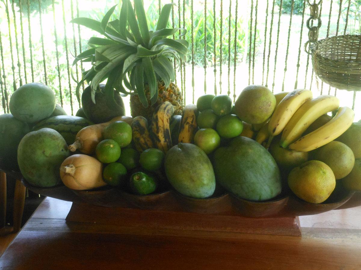 fruit-dish