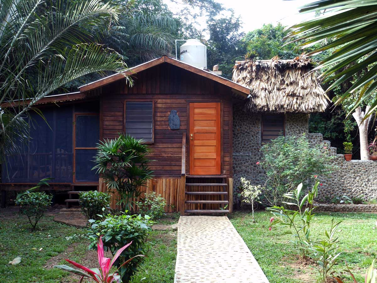 Eco-Friendly Cabins